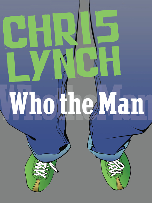 Who the Man (eBook)